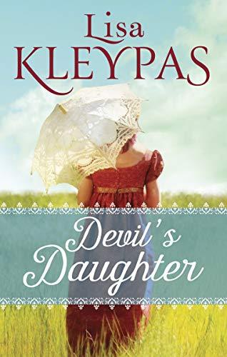 Devil's Daughter (The Ravenels Book 5)