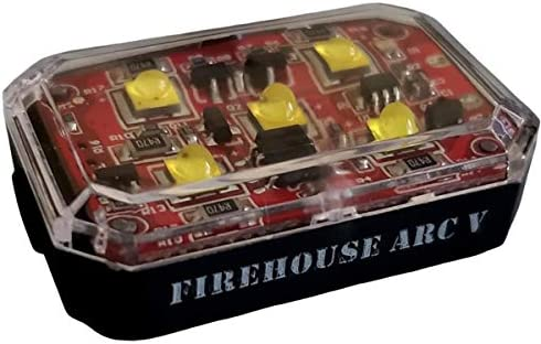 Firehouse Technology ARC V Drone Strobe Anti Collision Light 1000 Lumens Tri Color product image