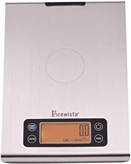 Brewista Smart Brew Coffee Scale with Timer
