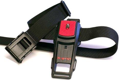CP-Tech Bilore B-Grip Evo Kameratragegurt