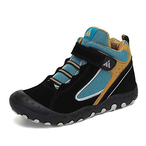 Mishansha Boy's Girl's Hiking Boots...