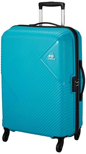 [カメレオン] スーツケース キャリーケース 公式 ザク Spinner 68/25 TSA 保証付 72L 3.1kg コーラルブルー