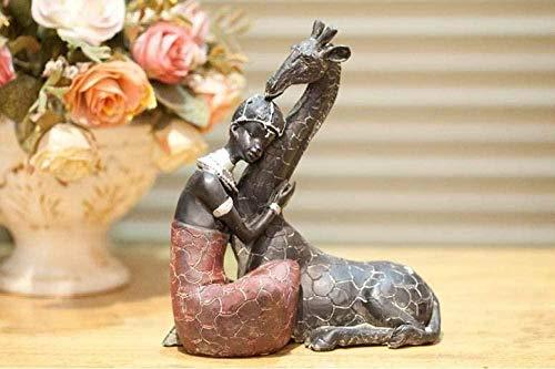 estatua jirafa fabricante WYXMJ