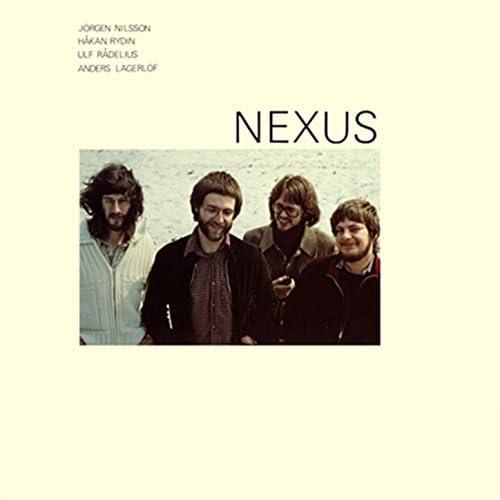Nexus feat. Jörgen Nilsson, Håkan Rydin, Anders Lagerl & Ulf Rådelius