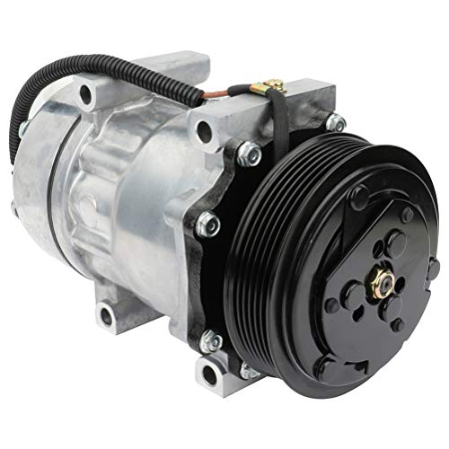 ANPART AC Compressors fit for Jeep for Cherokee 1994-1996 Air Conditioning Compressor -  104211-5260-1851296031