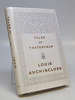 Hardcover Tales of Yesteryear Book