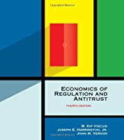 Economics of Regulation and Antitrust (The MIT Press)
