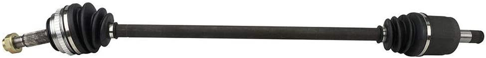 NYC Virginia Beach Mall Autoparts - Front CV List price Axle 1 Assembly Side Driver Shaft for