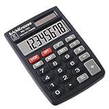 Erichkrause Calculadora De Bolsillo Pc-101 8 Dígitos