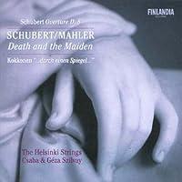 Schubert/Mahler: Death/Maiden