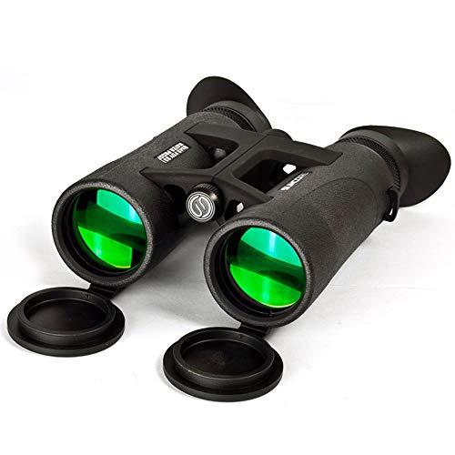 Verrekijker, telescopisch, compact, vouwtelescoop met waterdicht materiaal voor kinderen/volwassenen/vogelobservatie buitenshuis/toerisme/sightseeing/jacht/vogelobservatie voor voetbal/knuffelen/wandelen