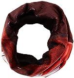 Cerdá 2200003254 Bufanda, Rojo (Rojo 001), One Size (Tamaño del fabricante:Única) para Niños
