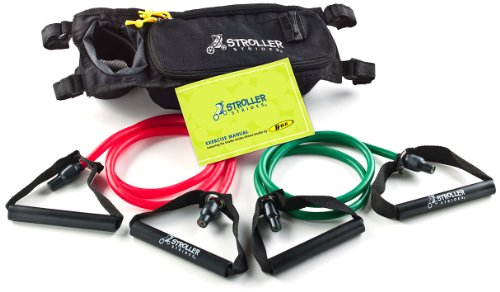 Save %13 Now! BOB Strollers Strides Fitness Kit, Single