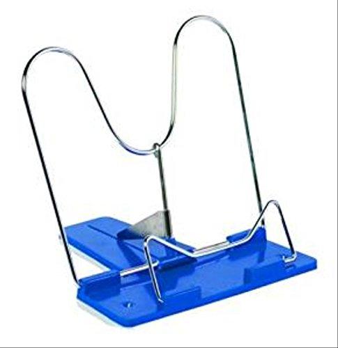 Stylex Toppoint Leseständer mit Metallbügel farbig sortiert
