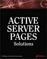 Active Server Pages Solutions (Black Book)