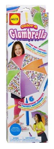 Alex - 0ALE077U - Loisir Créatif - Color à Umbrella