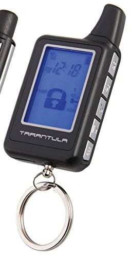 Soundstream Tarantula RM4 2 Way Replacement Remote Transmitter for ARS.2 and AL.3