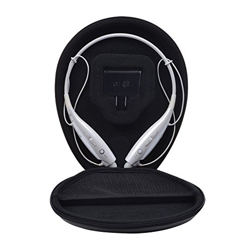 Headset Case Bag for LG Tone Pro HBS 700 730 750 760 800 900 -...