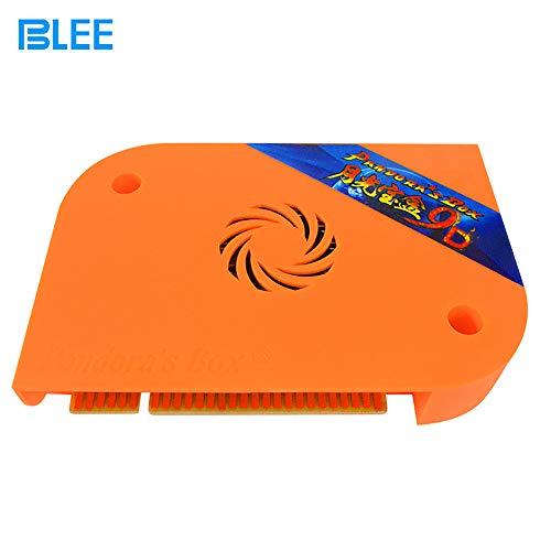 BLEE Arcade Game Box 9D Arcade Jamma Board 2194 in 1 HD Multi Arcade Game Board