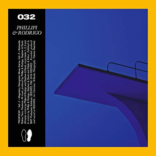 Paciencia [Vinyl LP]