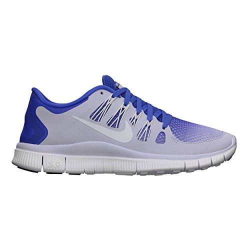 580601 515|Nike Free 5.0+ Violet|37,5 US 5