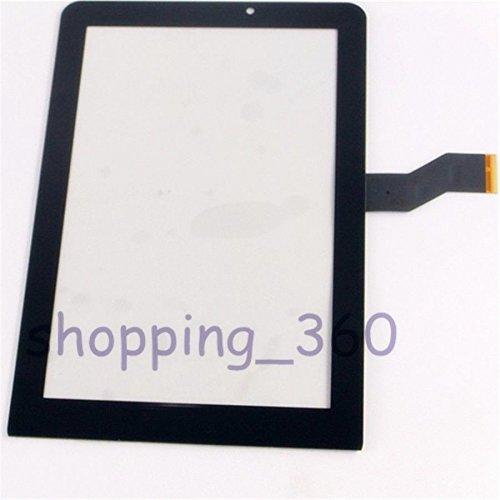 New 7 inch 7 INCH DIGITIZER Touch Screen Glass 7' Tablet DIGITIZER for Verizon Wireles Ellipsis