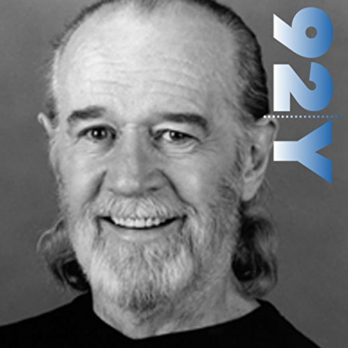 George Carlin with Judy Gold at the 92nd Street Y Titelbild