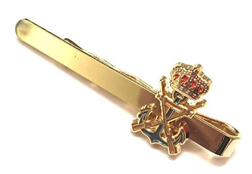 Gemelolandia Krawattennadel aus der Marine