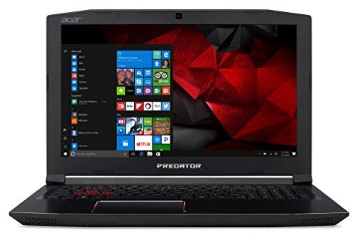 Predator Helios 300 G3-572-58L6 Notebook Gaming con...