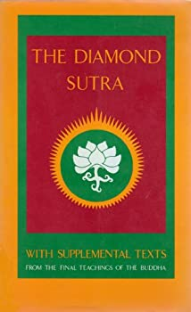 Paperback The Diamond Sutra (Sacred Texts Series) Book
