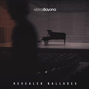 Revealed Ballades