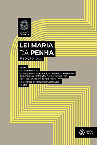 Lei Maria da Penha (Legislação)