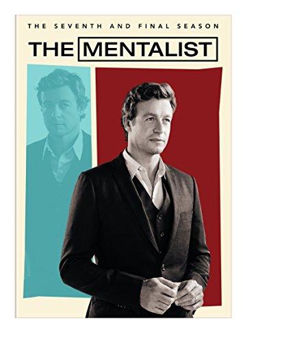 Mentalist: The Complete Seventh & Final Season