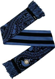 Nike Club se0167 408 da calcio uomo sciarpa, Uomo, blu