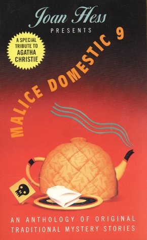 Joan Hess Presents Malice Domestic