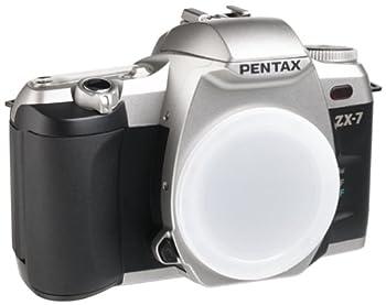 Pentax ZX-7 35mm SLR Camera  Body Only