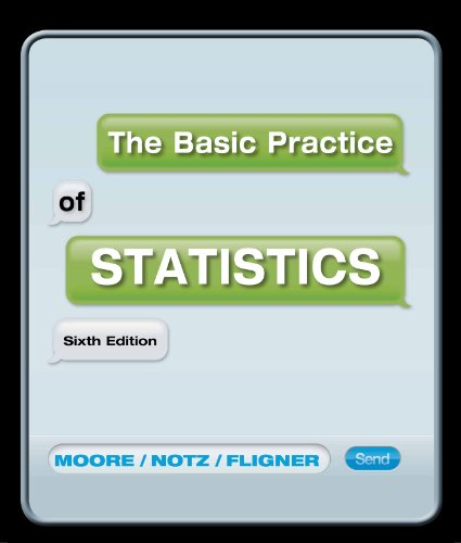 Basic Practices of Statistics + Cdr