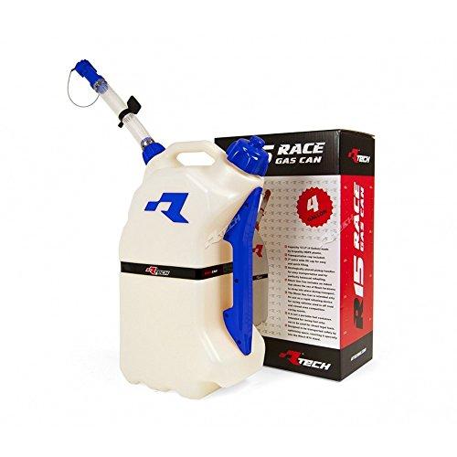 Gas Can RTECH 15LT. Azul