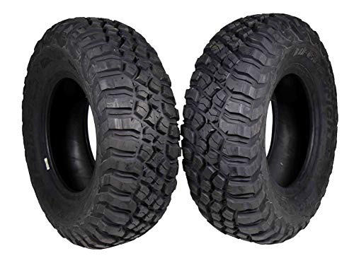 BFGoodrich 28x10R14 Mud Terrain KM3 All-Terrain UTV Tire 2 Pack