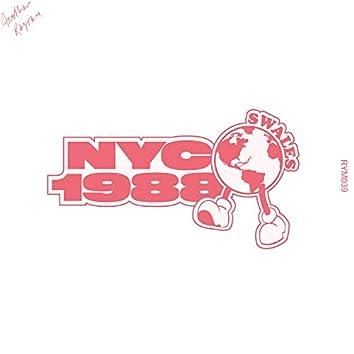 NYC 1988
