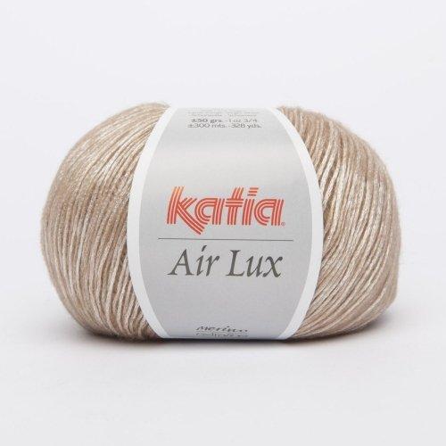 Katia Air Lux de 0071Natural
