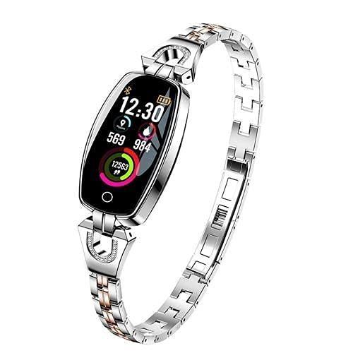 Reloj inteligente para mujer de moda