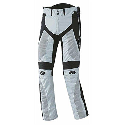 Held Vento Pantalon d'été en maille filet Gris/noir Taille 5 XL