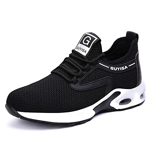 Zapatos de Seguridad Hombre Bambas de Seguridad Hombre y Muj