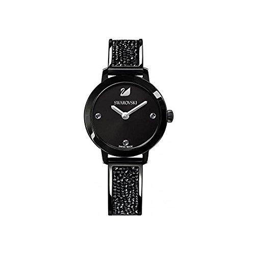 Swarovski Damen-Uhren Analog Quarz One Size 87434486