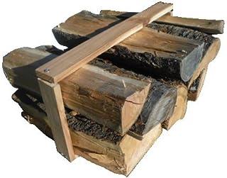 信州山桜の薪 容量30L 長さ約40cm 約12kg