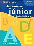 Diccionario Jœnior (Spanish Edition)