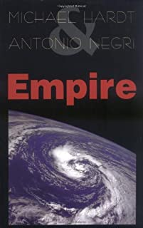 Empire (English Edition)