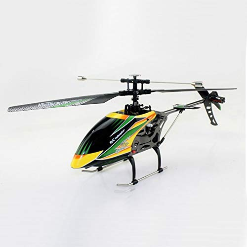 WLtoys Large V912 4CH Single Blade RC Remote Control Helicopter with Gyro RTF for Outdoor Flying