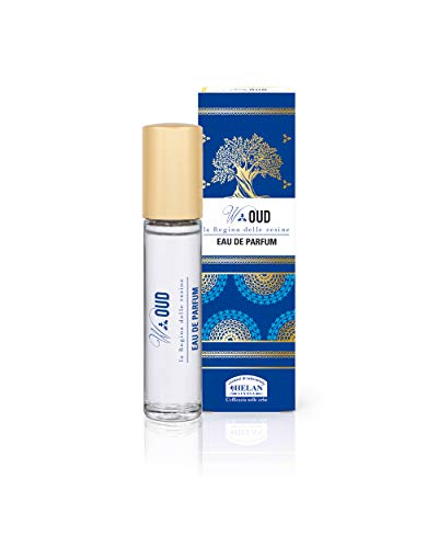 Helan W-Oud Eau De Parfum - 10 ml